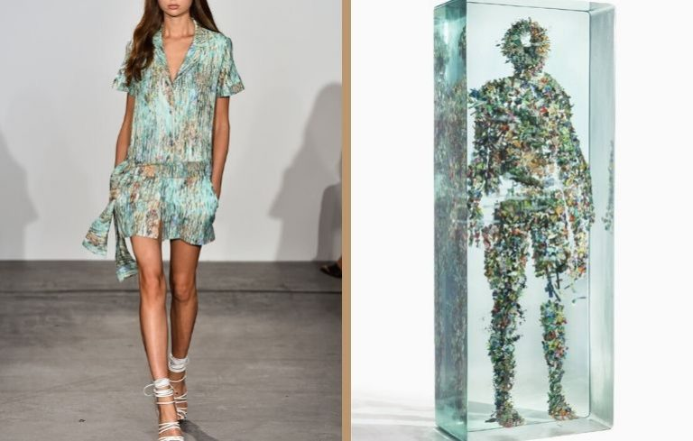 Read more about the article Misha Nonoo and Dustin Yellin 2015
