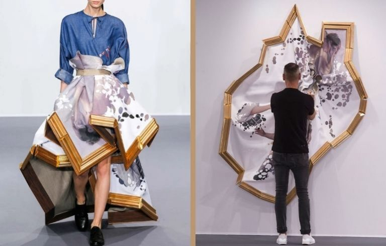 Read more about the article Viktor & Rolf 2015